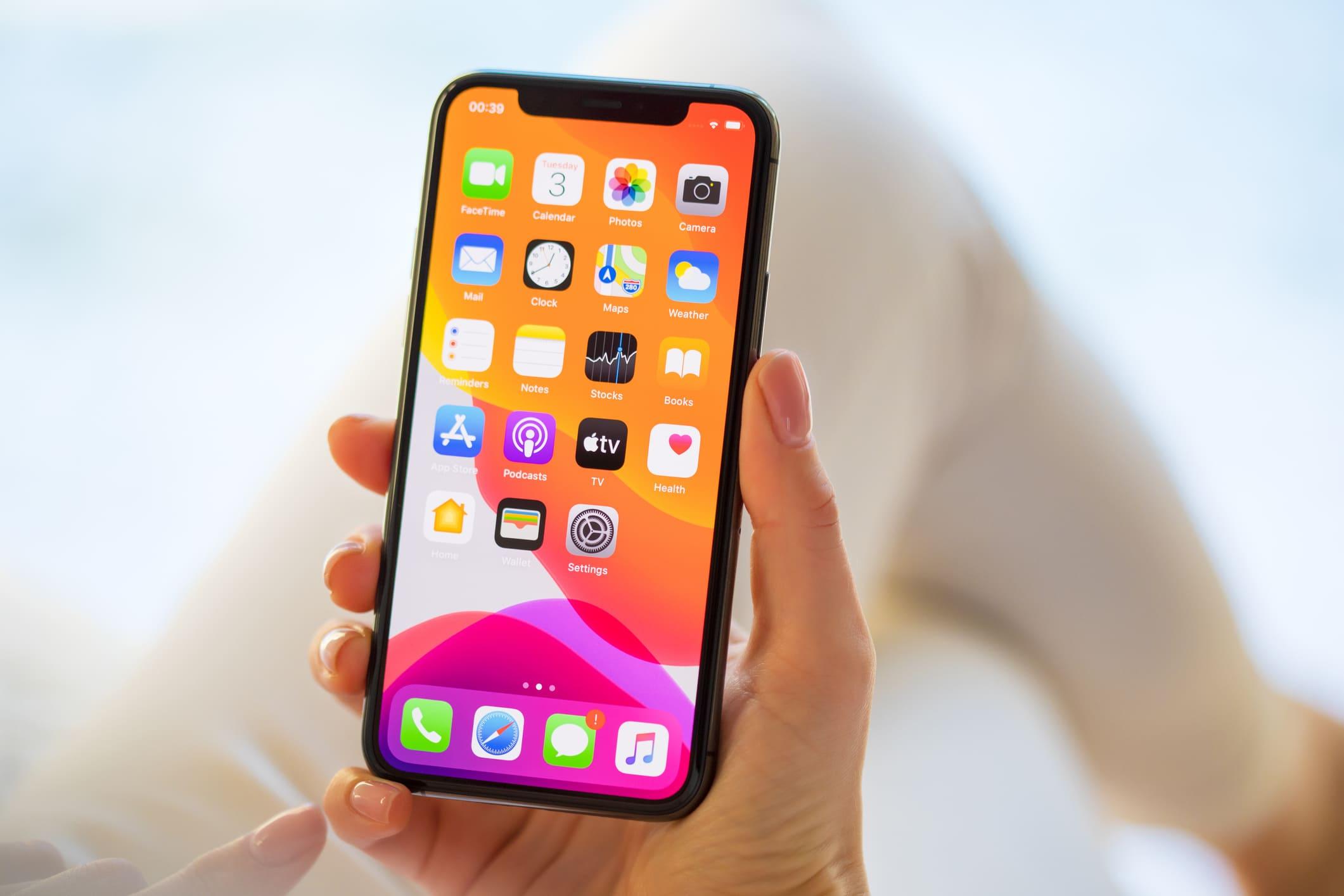 Y a-t-il une vie après l'iPhone ?   Eleven