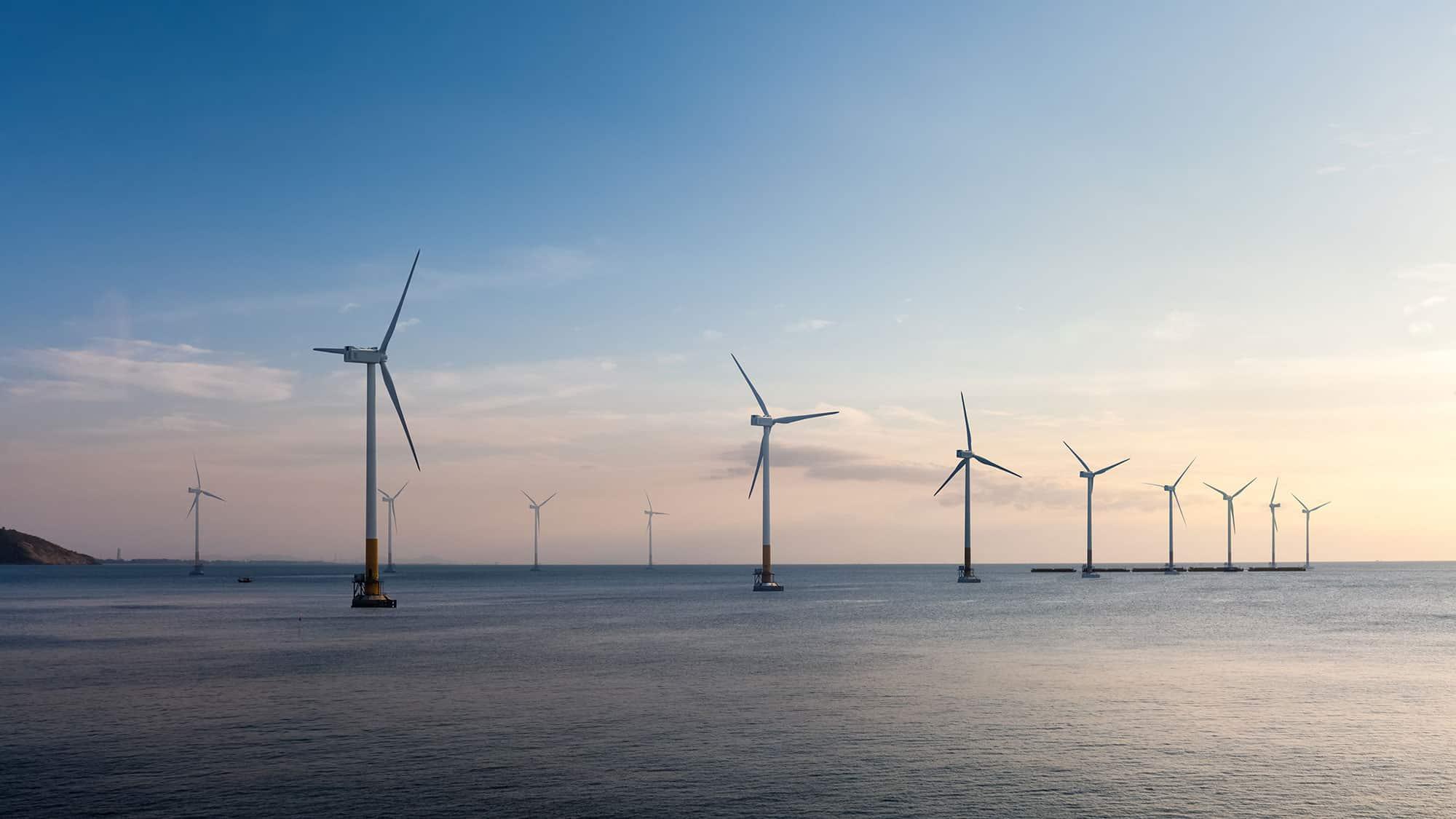 Energie et Utilities | Eleven