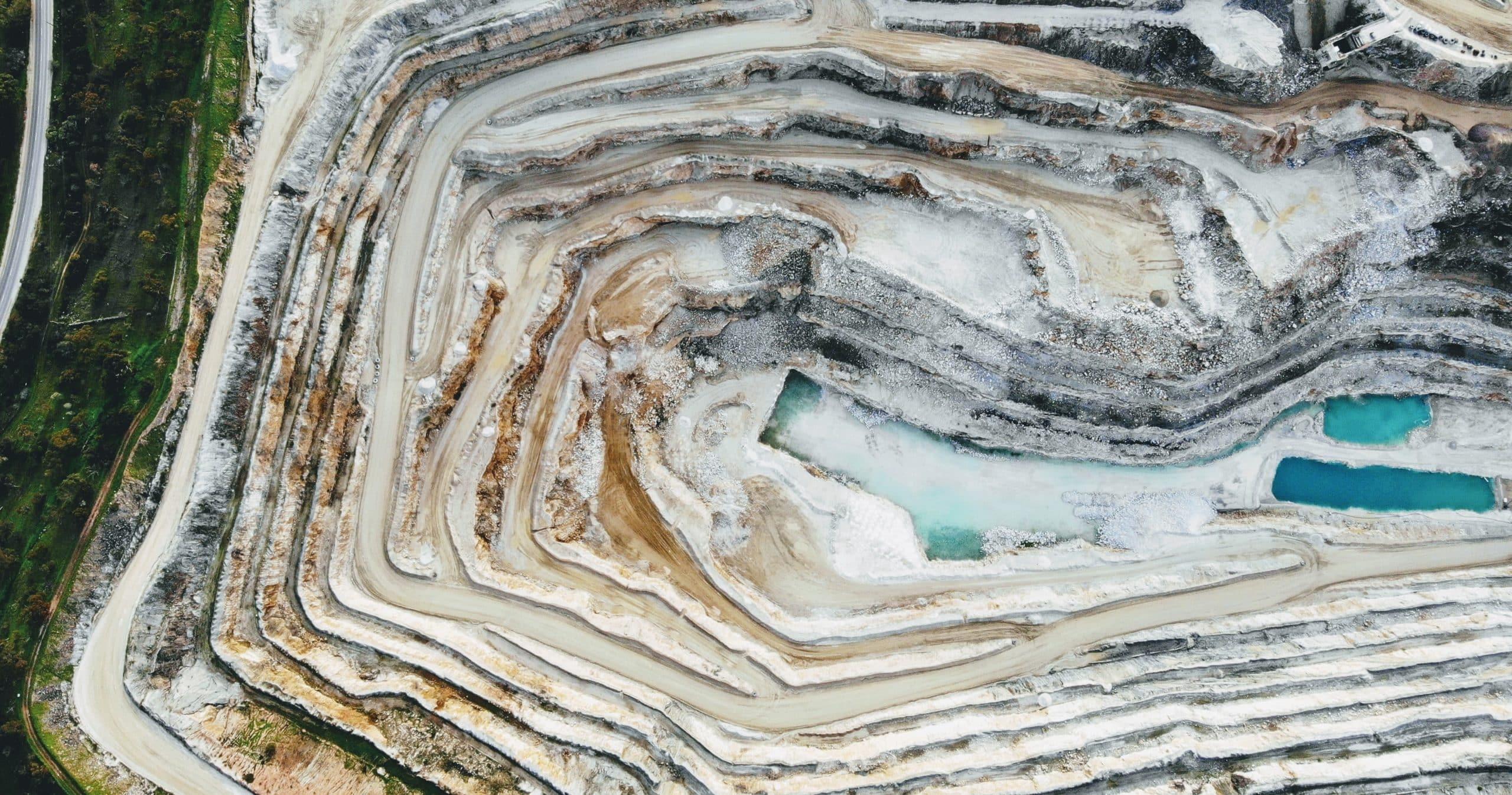 Protégé: L'innovation technologique, un défi à la mesure des enjeux de l'industrie minière | Eleven