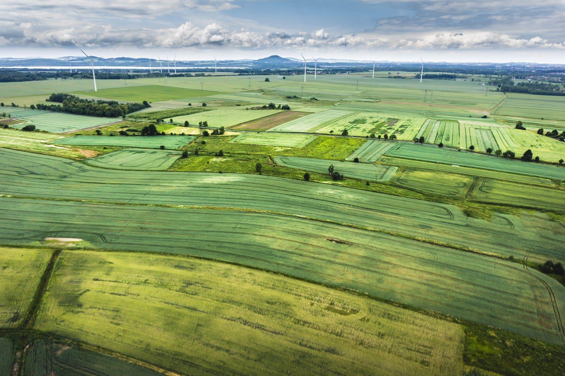 Agriculture augmentée | Eleven
